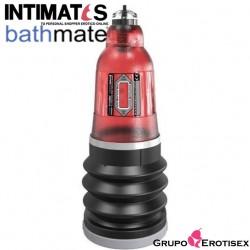 Hydromax 3 - Rojo · Bathmate