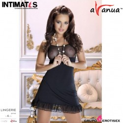 Kavita · Picardias sexy con aires sensuales · Avanua