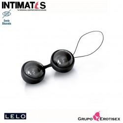 Luna Beads™  Noir · Bolas chinas · Lelo