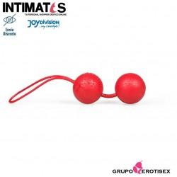 Joyballs Trend - Red · Bolas chinas · JoyDivision