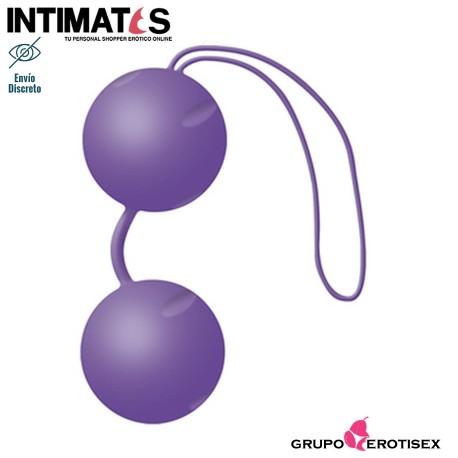 Joyballs violet · JoyDivision