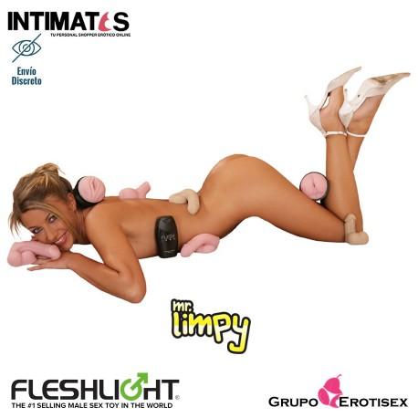 "Mr. Limpy Small - Fleshtone · Fleshlight, que puedes adquirir en intimates.es ""Tu Personal Shopper Erótico Online"""