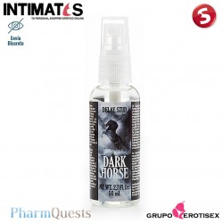 Dark Horse 50ml · Spray retardante · PharmQuest