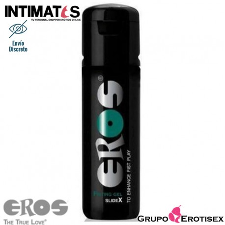 Fisting Gel SlideX 200 ml · Eros