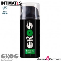Fisting Gel UltraX 100 ml · Eros