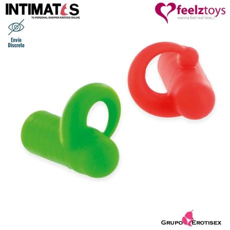 """Mycero · Vibradores de dedo · FeelzToys™, que puedes adquirir en intimates.es """"Tu Personal Shopper Erótico Online"""""""
