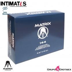 Preservativos naturales 144 uds · Unilatex