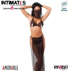 No. 1092 · Disfraz oriental · Amorable