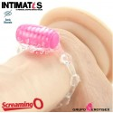 ColorPoP® Quickie Rosa · Screaming O®