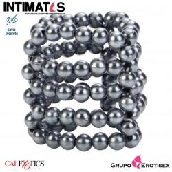 Ultimate Stroker Beads™ · Anillo para el pene · CalExotics