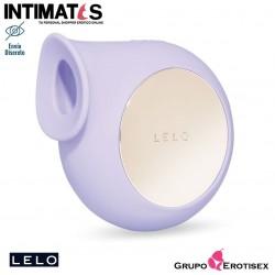 SILA™ - Purple · Estimulador de clítoris por ondas sónicas · Lelo