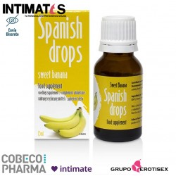 Spanish Drops · Sweet Banana · Cobeco