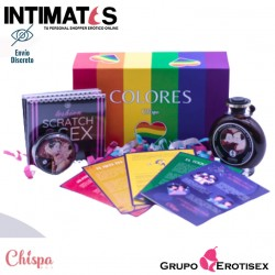 Kits Colores Ellas · ChispaBox