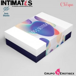 Kits 5 Sentidos · ChispaBox
