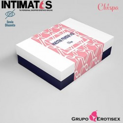 Kit Reconectar: Nuestra primera vez · ChispaBox