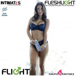 Flight Commander™ Turbo · Masturbador ♂ · Fleshlight