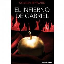 GRUPO PLANETA - EL INFIERNO DE GABRIEL FORMATO BOLSILLO