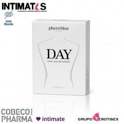 Day pheroMen · Eau de Toilette · Cobeco