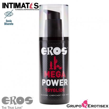 Mega Power Toyglide 125 ml · Eros