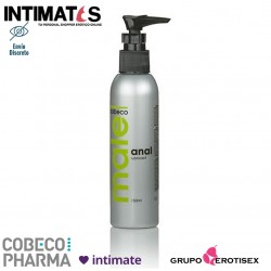 Male anal lubricant 150 ml · Cobeco