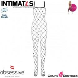 N102 · Erotic Bodystocking S/M/L · Obsessive