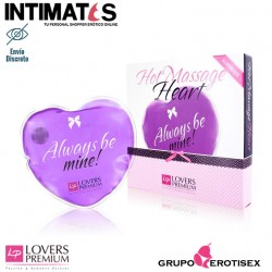 Hot Massage Hearts · Always be mine! · Lovers Premium
