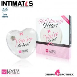 Hot Massage Hearts · You're the best! · Lovers Premium