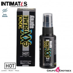 Anal Exxtreme Spray · Relaciones anales placenteras · Hot