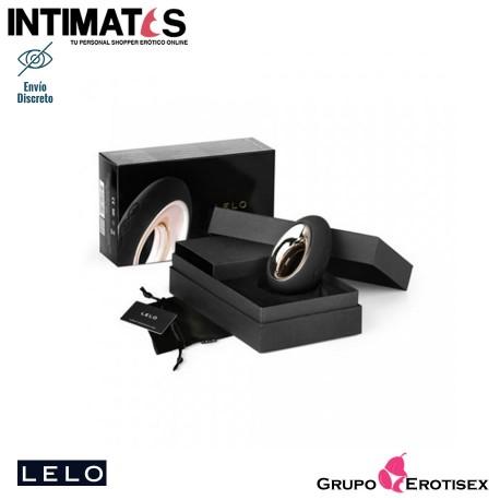 """ALIA™ - Masajeador compacto y elegante - LELO, que puedes adquirir en intimates.es """"Tu Personal Shopper Erótico Online"""""""