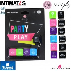 Party Play · Erotic Game · Secret Play