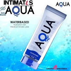 Lubricante a base de agua 200 ml · Aqua® Quality