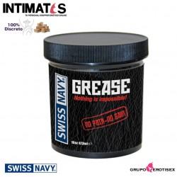 Grease 473 ml · Lubricante Premium Avanzado · Swiss Navy