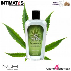 Oh! Holy Mary ♀ · Cannabis Sliding Gel · Nuei