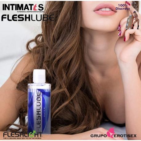 Fleshlube™ Water 100 ml · Fleshlight