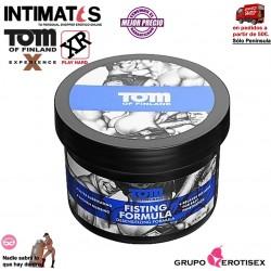 Fisting Formula 236 ml · Crema lubricante y desensibilizante · Tom of Finland