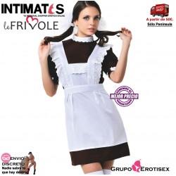 No. 02476 · Disfraz de sirvienta sexy · Le Frivole