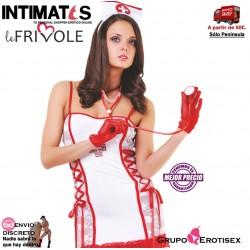 No. 02541 · Disfraz de enfermera · Le Frivole