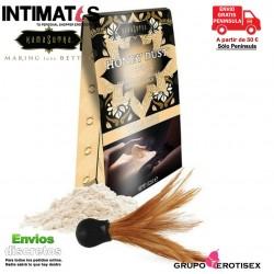 Honey Dust · Polvo corporal besable - Vainilla · Kamasutra