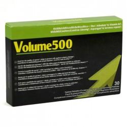 VOLUME500 PILLS AUMENTO SEMEN