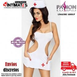 Akkie · Disfraz de enfermera sexy · Pasion