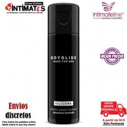 Boyglide · Lubricante anal a base de silicona 100 ml · Intimateline