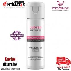 Lubran · Crema dilatante y lubricante para sexo anal 30 ml · Intimateline