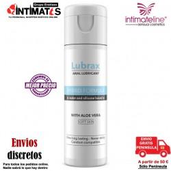 Lubrax · Lubricante íntimo para el coito anal 100 ml · Intimateline