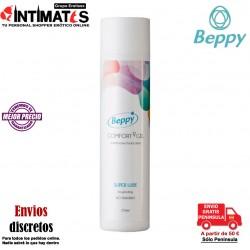 Comfort Gel 250ml · Lubricante a base de agua · Beppy