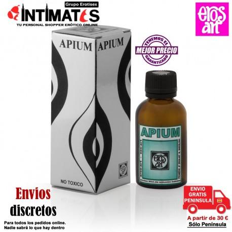 Apium · Potenciador unisex · Eros-Art