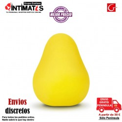 GEgg - Amarillo · Huevo masturbador · Gvibe