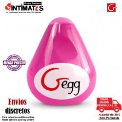 GEgg - Rosa · Huevo masturbador · Gvibe