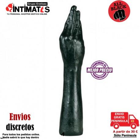 Fstarm · Puño Gigante · All Black