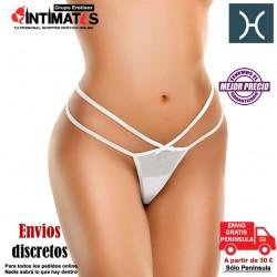Remote Bow-Tie G-String · Braguitas de placer · Hookup Panties