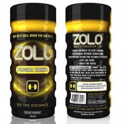 Personal Trainer · Masturbador masculino · Zolo™